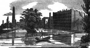 Silk Mill Simpson 1826